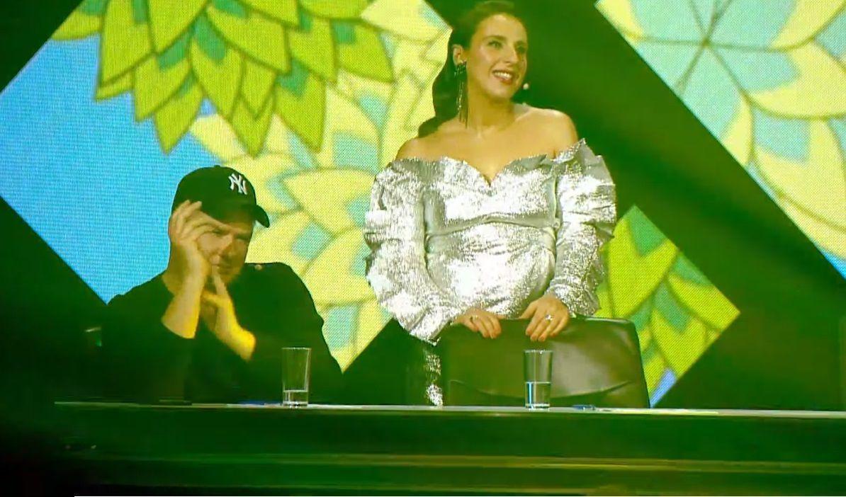 The ВЙО, нацвідбір Євробачення 2018_3