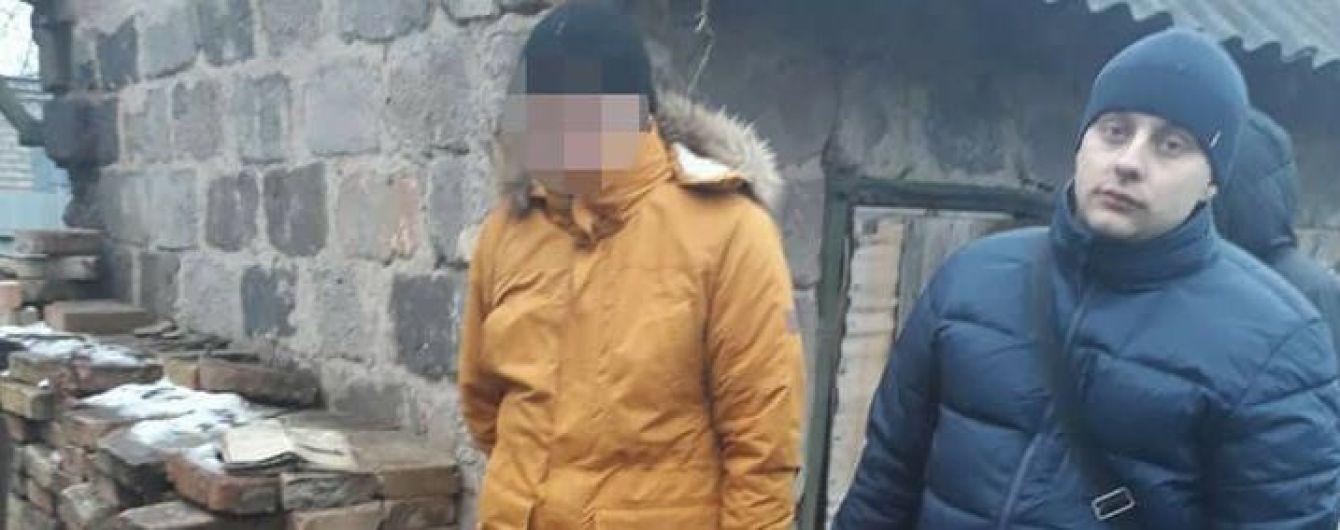 У Кривому Розі злочинці вбили 20-річного заручника, не отримавши від його матері викуп