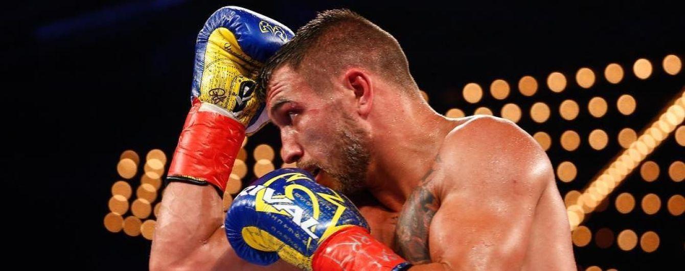 Ломаченко готовий безкоштовно вийти на ринг проти Макгрегора