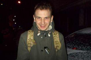 """Российский суд разрешил депортировать в Украину бывшего боевика """"ДНР"""""""