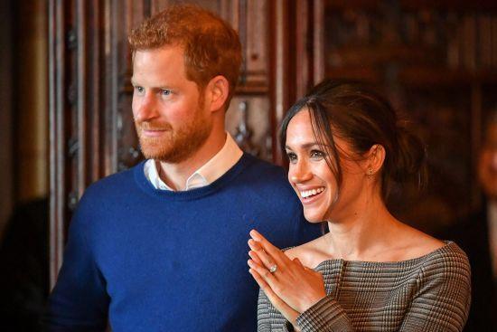 Нові подробиці весілля принца Гаррі та Меган Маркл: після церемонії закохані проїдуться на кареті