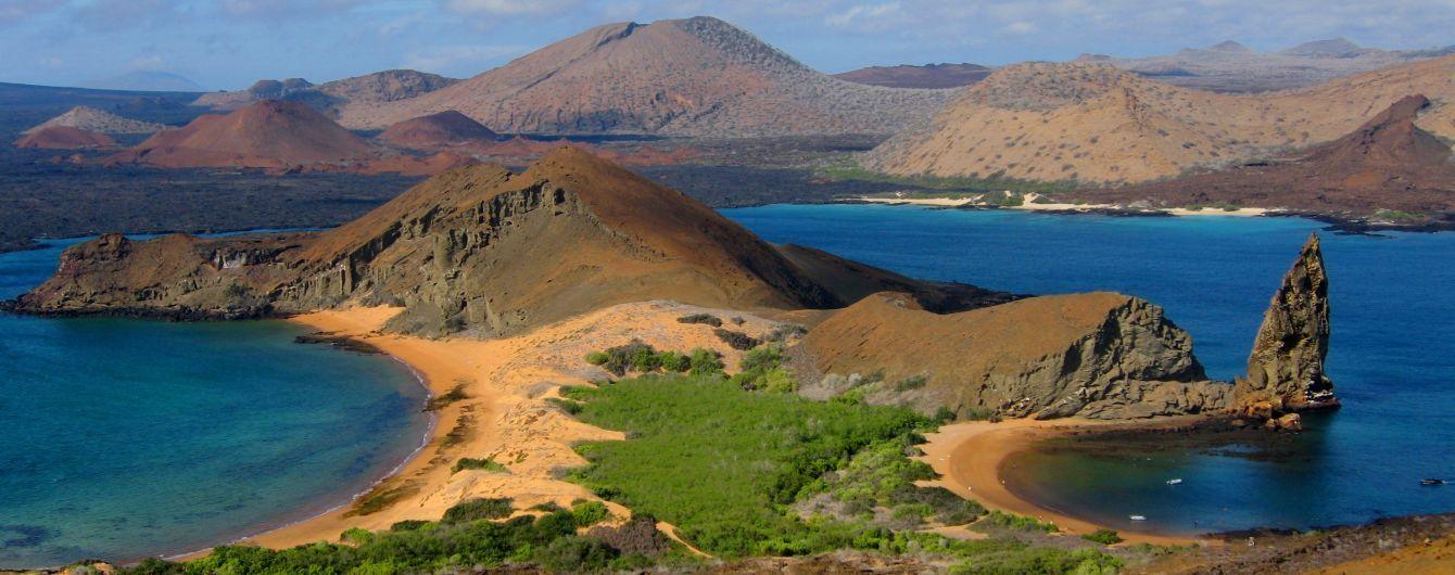 В National Geographic показали острова с животными, которых нет больше нигде на планете