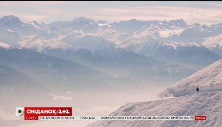 Мой путеводитель. Ишгль - горнолыжный курорт и культура apres-ski