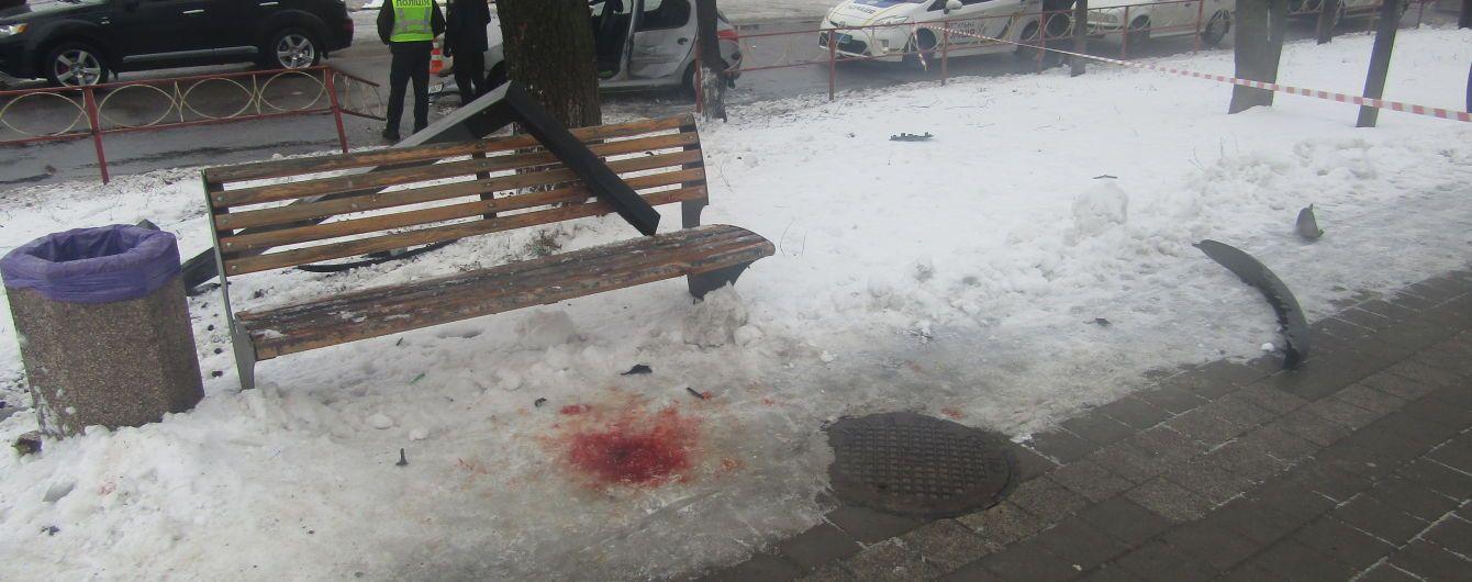 Подробности смертельного ДТП в Белой Церкви: пассажир закинул пьяную водительницу на плечо и пытался убежать