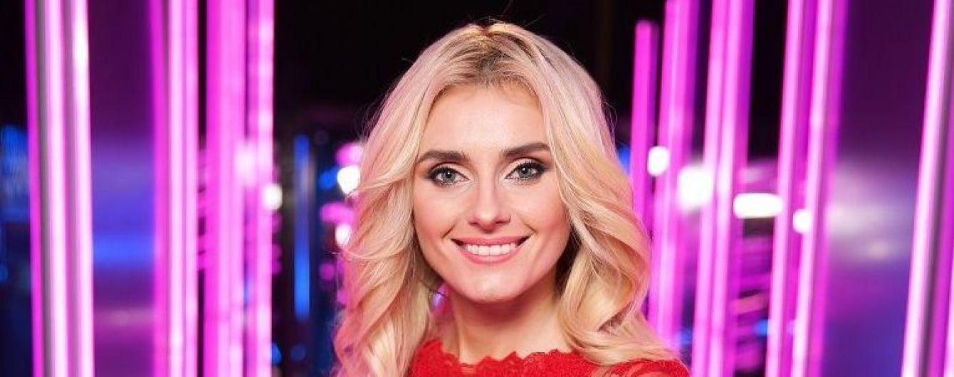"""""""Голос країни-8"""": співачка Ірина Федишин  стала учасницею вокального проекту"""
