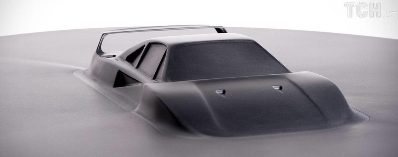 Дизайнеры разработали кофейный столик в форме суперкара по цене автомобиля
