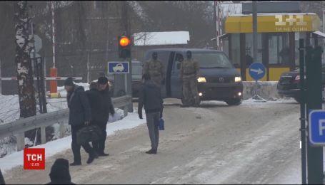 Обмін спецагентами: Росія та Естонія обмінялися чоловіками, засудженими за шпигунство