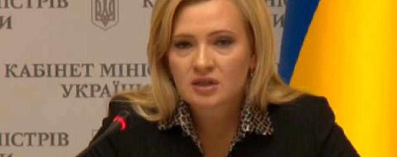 Люстрована чиновниця з ДФС очолить судову адміністрацію – ЗМІ