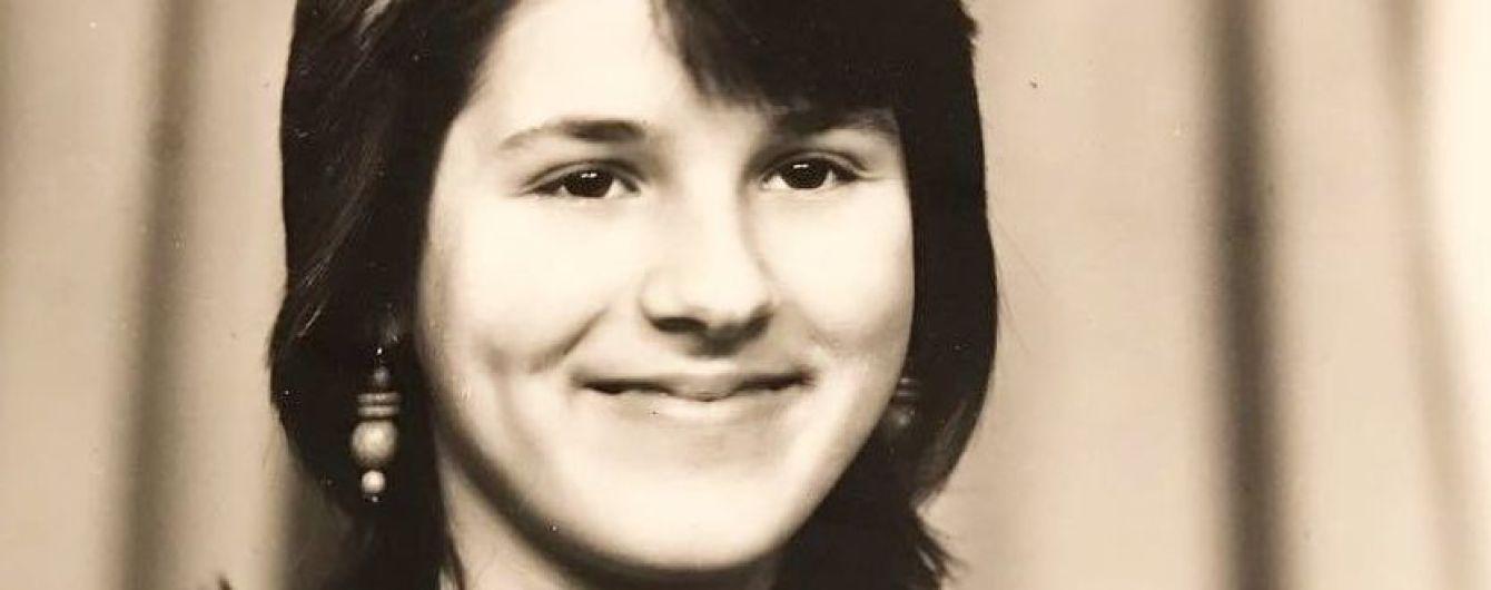 Такой вы ее еще не видели: Маша Ефросинина показала свое подростковое фото