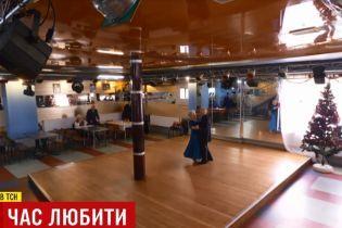 Счастье на склоне лет: киевляне поженились в возрасте за 70 и уже несколько лет наслаждаются жизнью