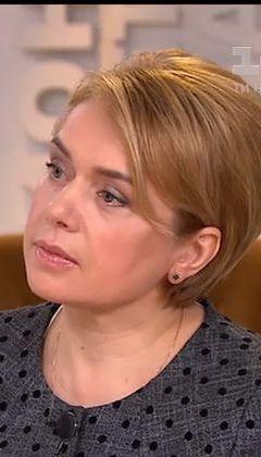 """Лілія Гриневич розповіла про """"Нову українську школу"""""""