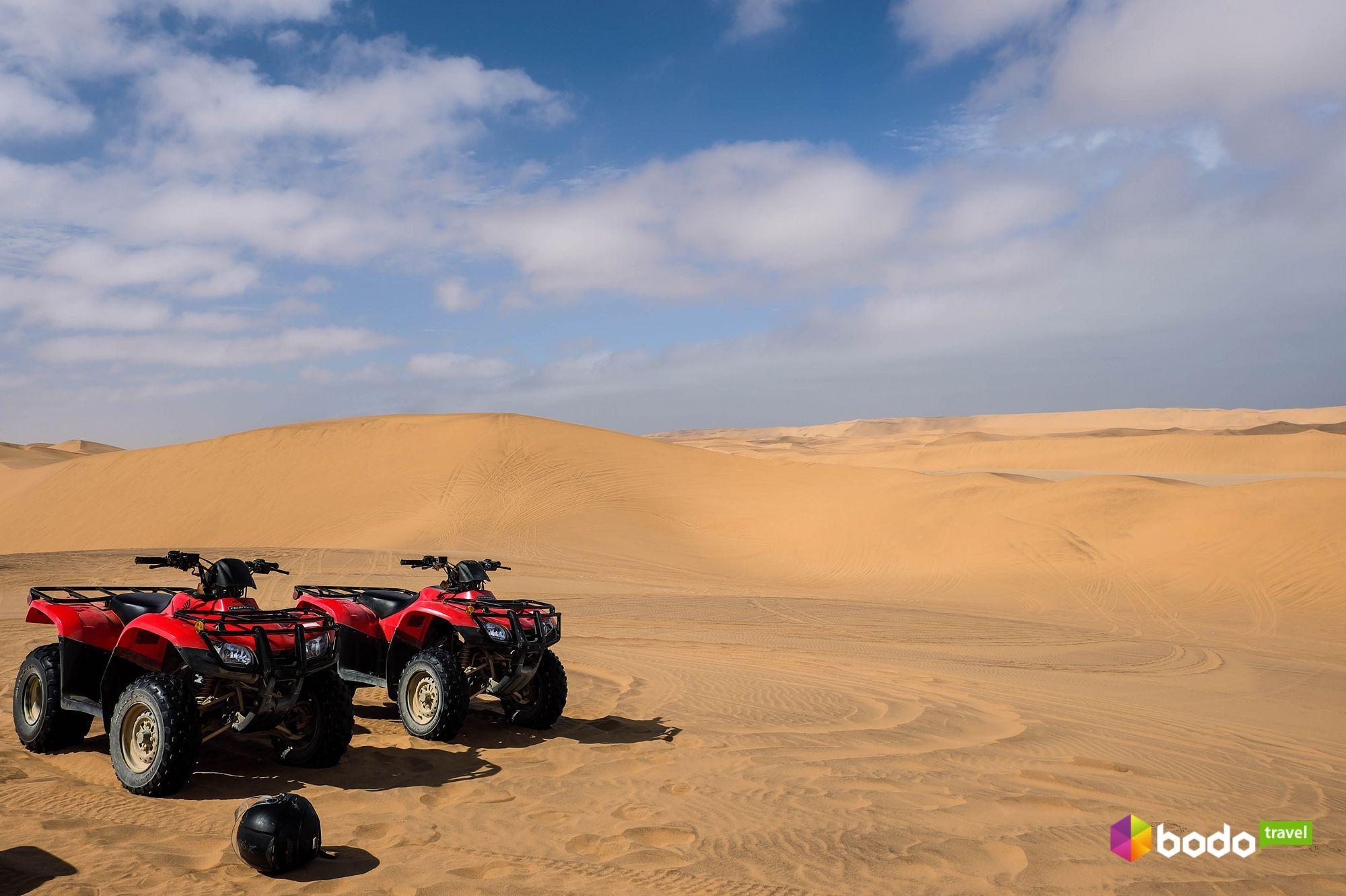 намібія пустеля