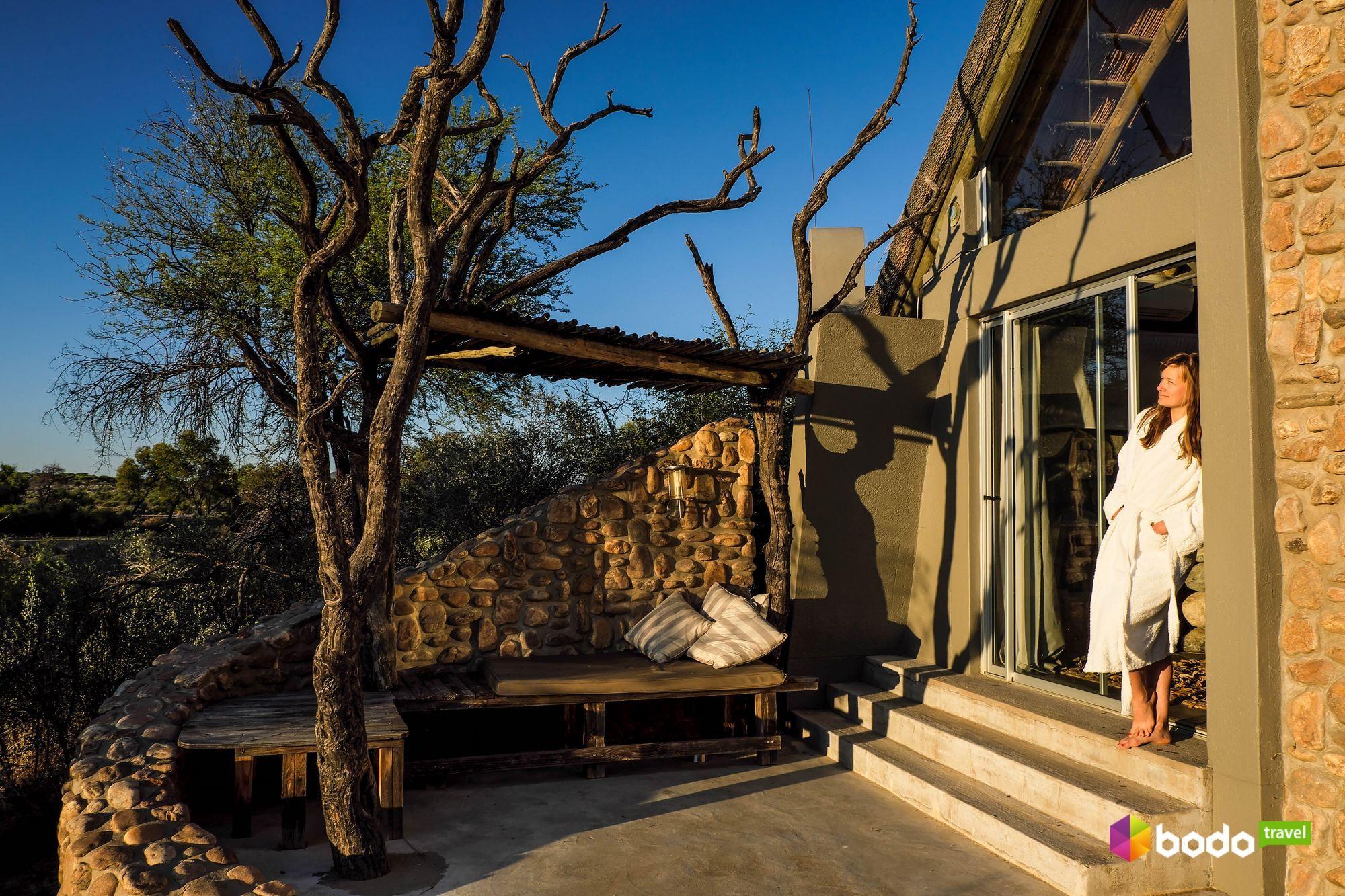 намібія готель