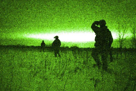 Україна отримала від США прилади нічного бачення на майже 6 млн доларів