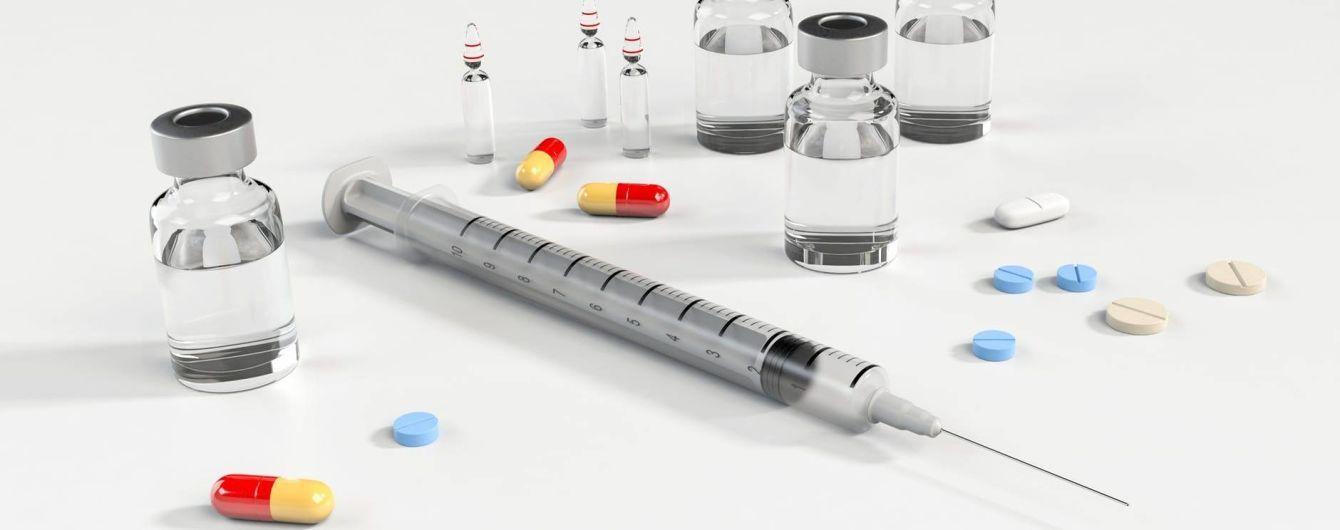 В Украине уменьшается заболеваемость корью