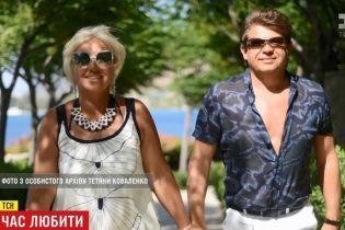 """Вистраждане щастя """"за 40"""": Сергій і Тетяна пройшли через хвороби та смерті, аби зустріти і покохати одне одного"""