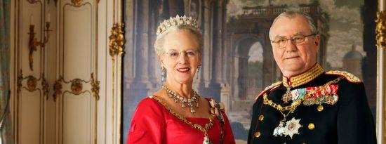 Помер принц Данії Генрік