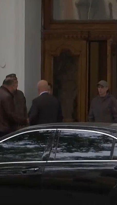 НАБУ объявило подозрение мэру Одессы и трем его подчиненным