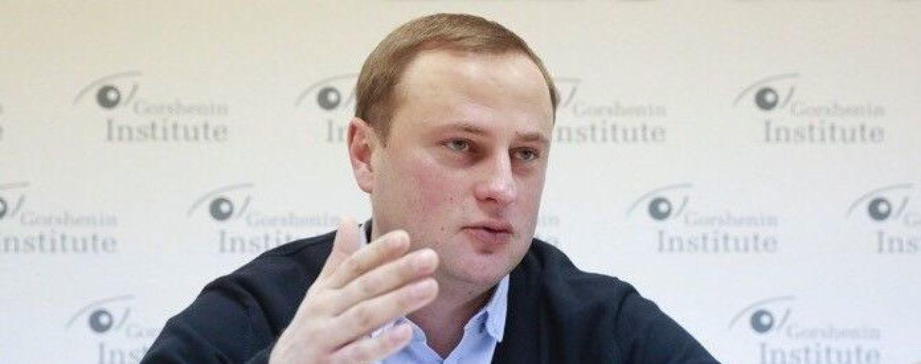 Юрій Лучечко: В Україні відсутня нормативна база для розвитку спиртової галузі