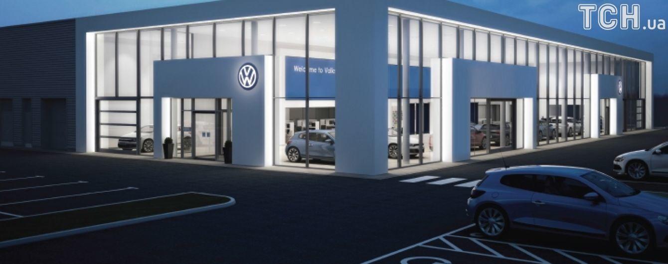 Volkswagen обвиняют в неправильной статистике продаж
