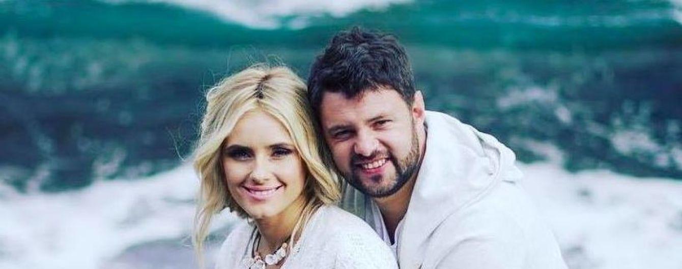 Чоловік Ірини Федишин розповів, як привітає кохану з Днем святого Валентина