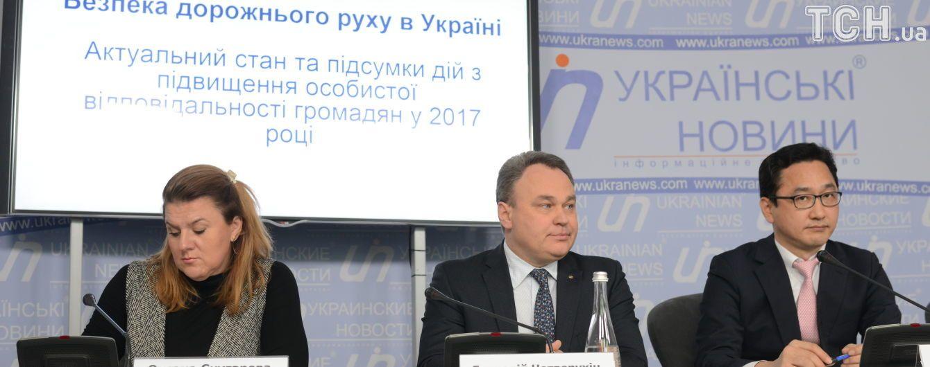 Hyundai продвигает безопасность в Украине на новый уровень