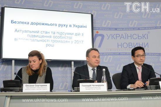 Hyundai просуває безпеку в Україні на новий рівень