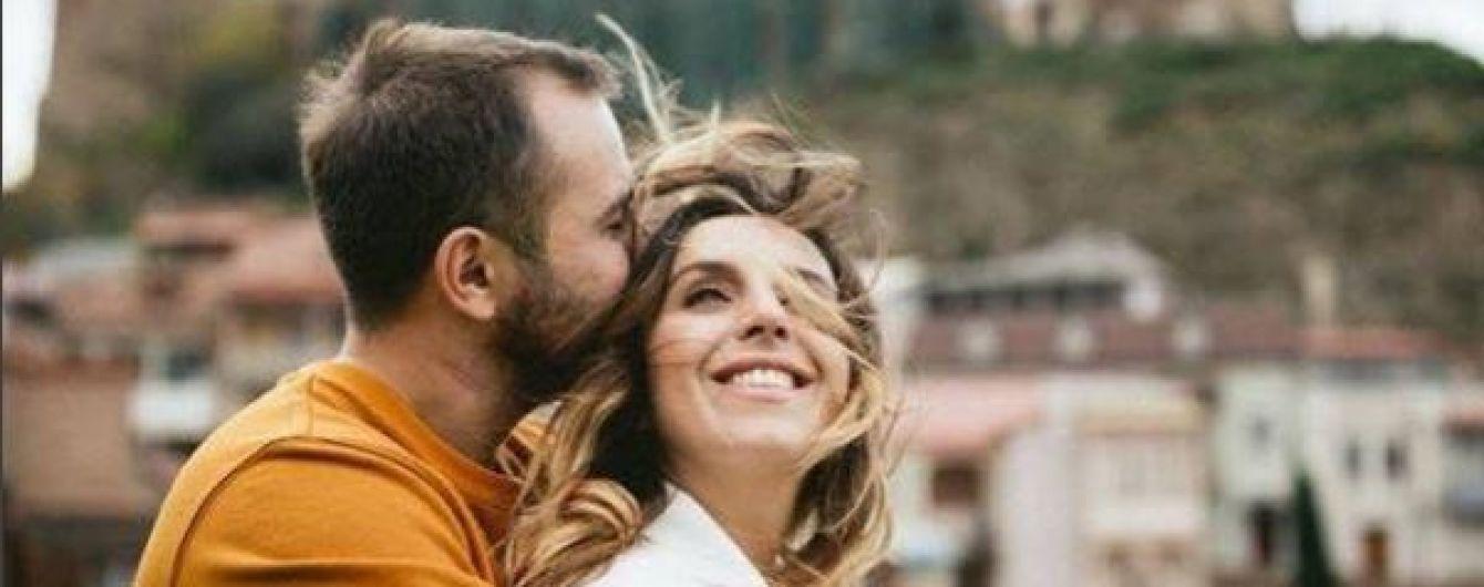 День Валентина: Зеленский, Санина, Джамала и другие звезды поздравили с праздником влюбленных
