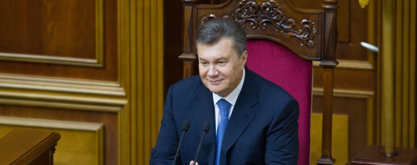 """""""Семью"""" Януковича заставили отправить миллиард долларов на финансирование """"ЛНР"""" и """"ДНР"""" - Пономарев"""