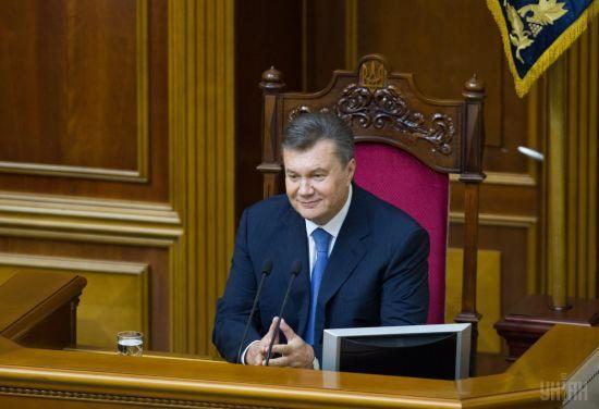 """""""Сім'ю"""" Януковича змусили відправити мільярд доларів на фінансування """"ЛНР"""" і """"ДНР"""" - Пономарьов"""
