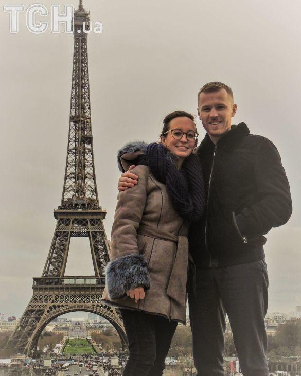 П'ять романтичних історій різнонаціональних пар
