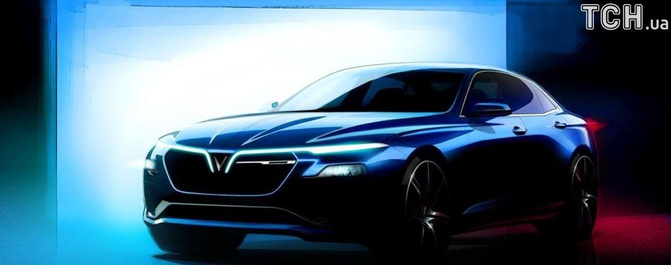 Вьетнам присоединится к производству суперкаров
