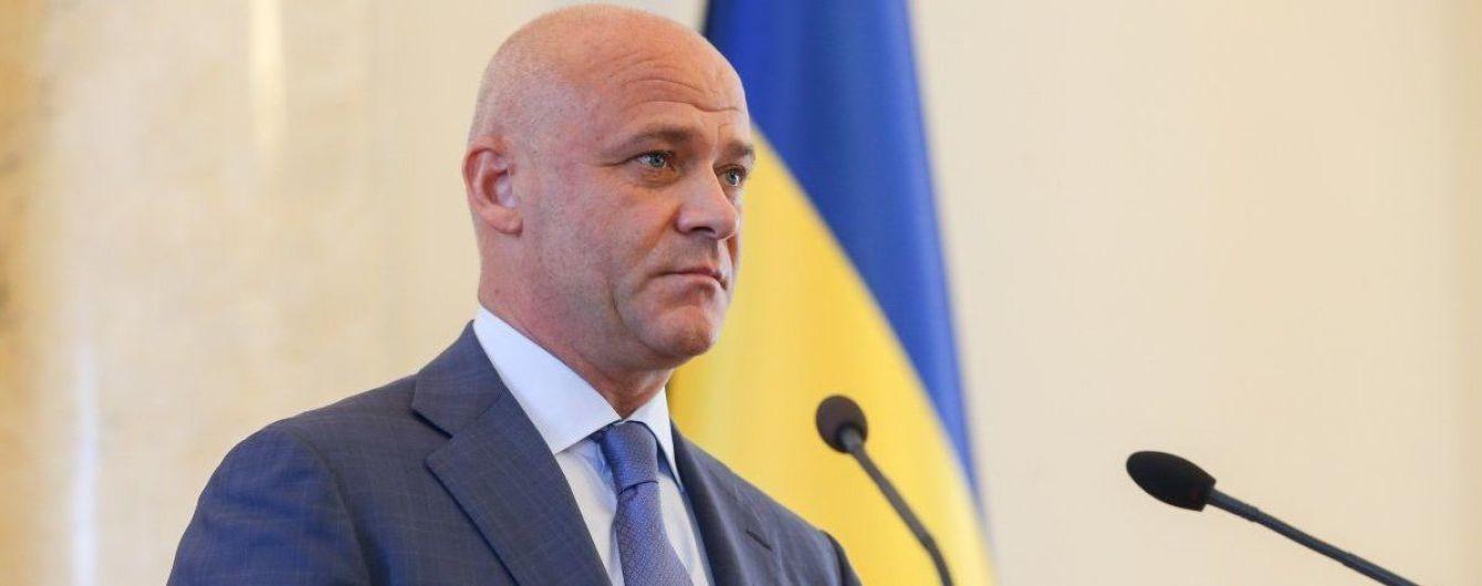"""""""Не собираюсь прятаться"""": Труханов впервые прокомментировал свое задержание в аэропорту"""