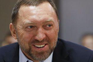 Замешанный в секс-скандале российский миллиардер Дерипаска уходит с постов двух компаний – СМИ