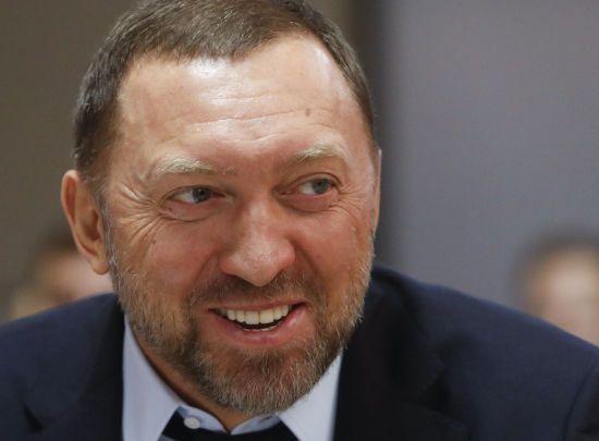 """""""Сумно, але очікувано"""": олігарх Дерипаска відреагував на санкції США проти нього"""