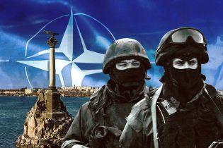 """""""Кримська невизначеність"""" НАТО"""