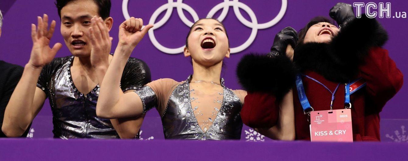 Спортсменам на Олімпіаді в Пхенчхані видали 110 тисяч презервативів