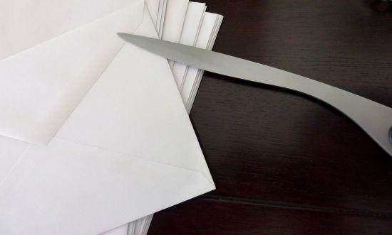 У Москві невідомі надіслали до трьох посольств листи з білим порошком - ЗМІ