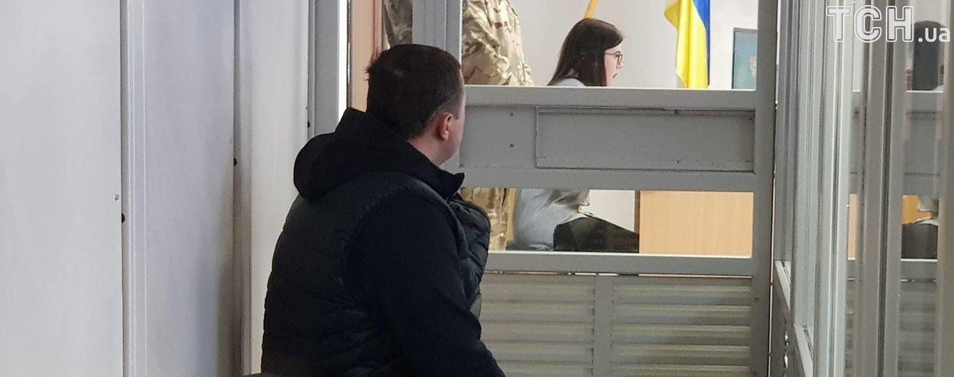 Суд не смог избрать вторую меру пресечения экс-нардепу Шепелеву