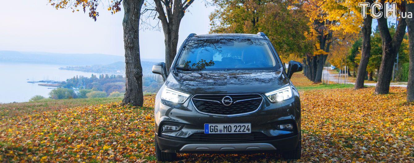 Opel запланировал глобальную электрификацию