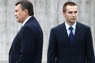 Адвокати Януковича запевняють, що він не брав у Росії хабар на мільярд доларів