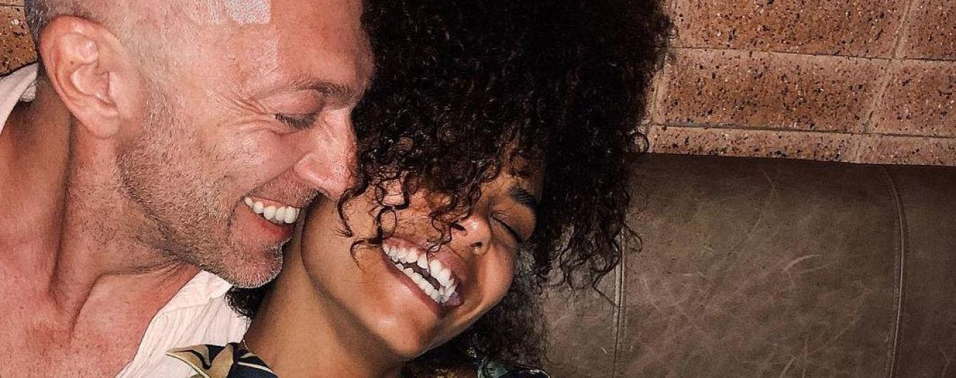 Счастливые и влюбленные: Тина Кунаки опубликовала интимное фото с Венсаном Касселем