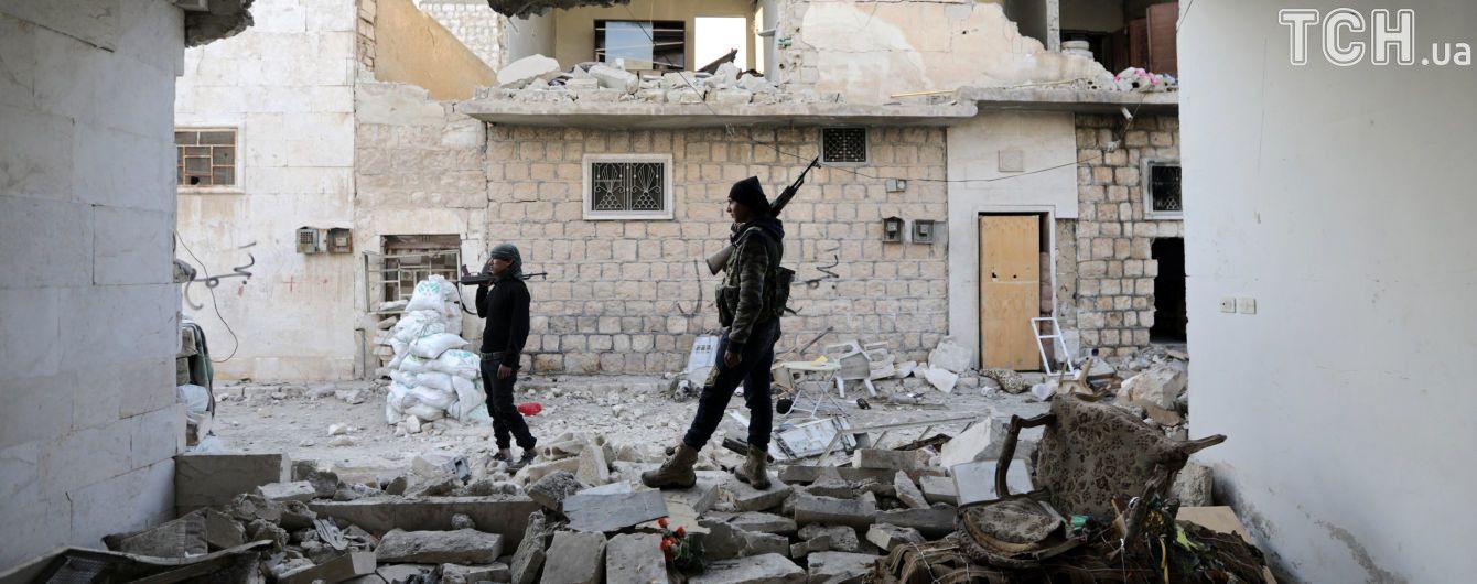 """Разгромленных в Сирии """"вагнеровцев"""" оставили в пустыне без снаряжения - командир ЧВК"""