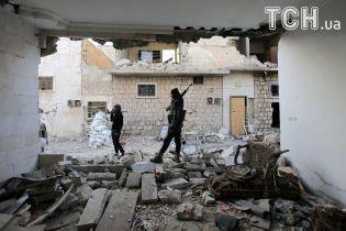 Росія посилює військовий контингент у Сирії: до бази Хмеймим прибули два винищувачі
