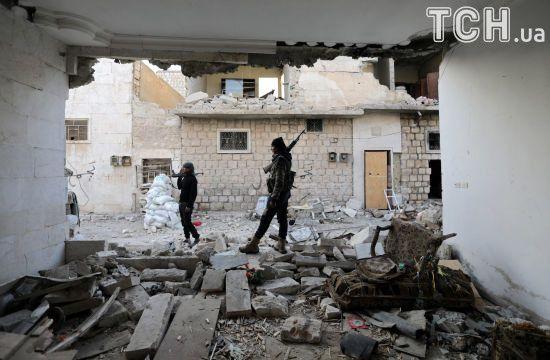 США закликали Росію припинити підтримки кривавого режиму Асада після звірств у Східній Гуті
