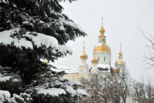 Встреча зимы с весною: на Сретение Господне нельзя ссориться