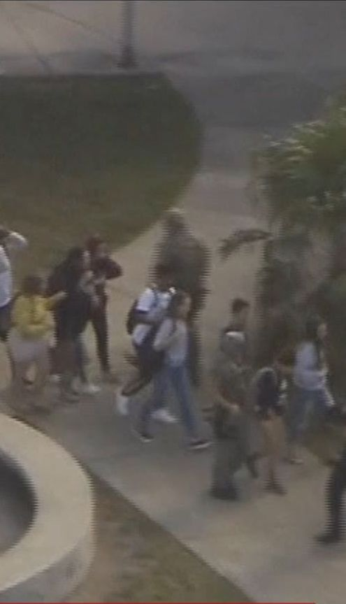 В американському штаті Флорида сталася стрілянина, є загиблі