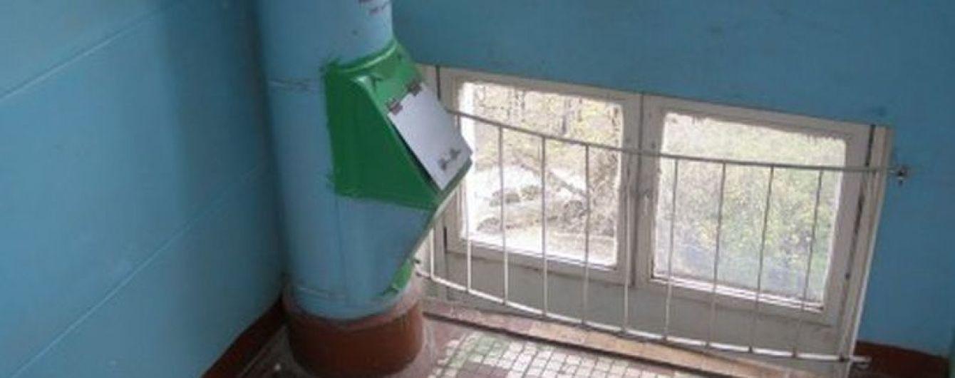 В Украине хотят запретить мусоропроводы во время строительства многоэтажек