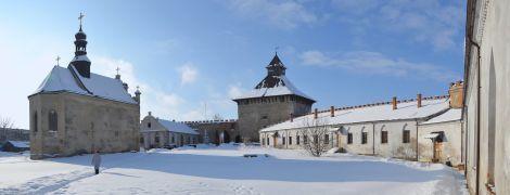 Около 20 достопримечательностей вблизи Меджибожской крепости станут доступнее туристам