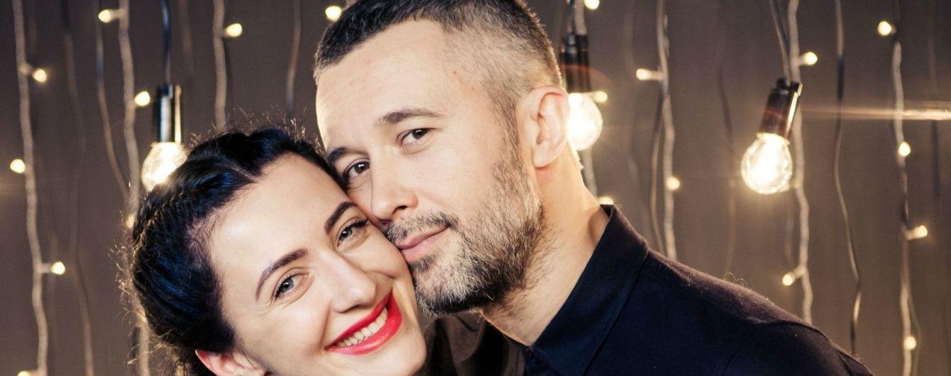 #ЧасЛюбити: звезды приобщились к романтическому флешмобу и признались в чувствах любимым